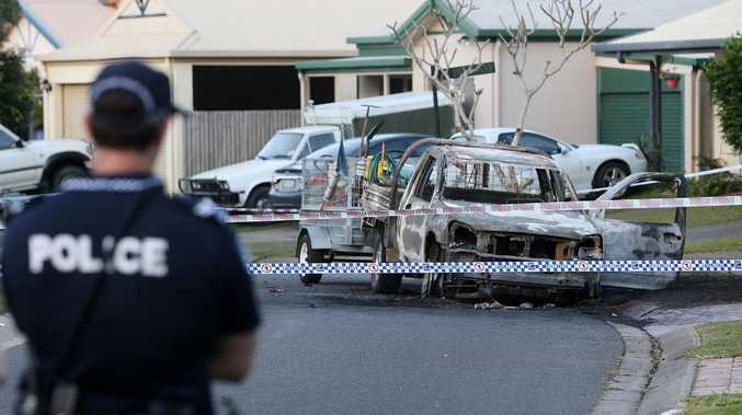 'What has he done': Stepdad's anguish over explosion death