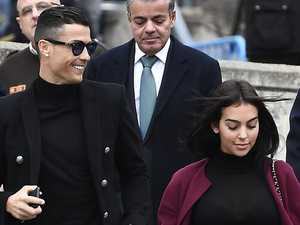 Ronaldo: 2018 worst year of my life