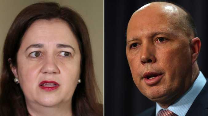 Dutton weighs in on Premier's spy drama