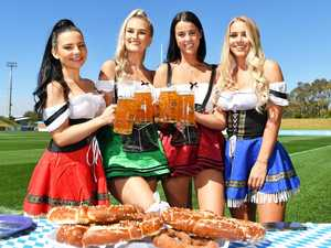 New-look Oktoberfest set to serve up atmosphere