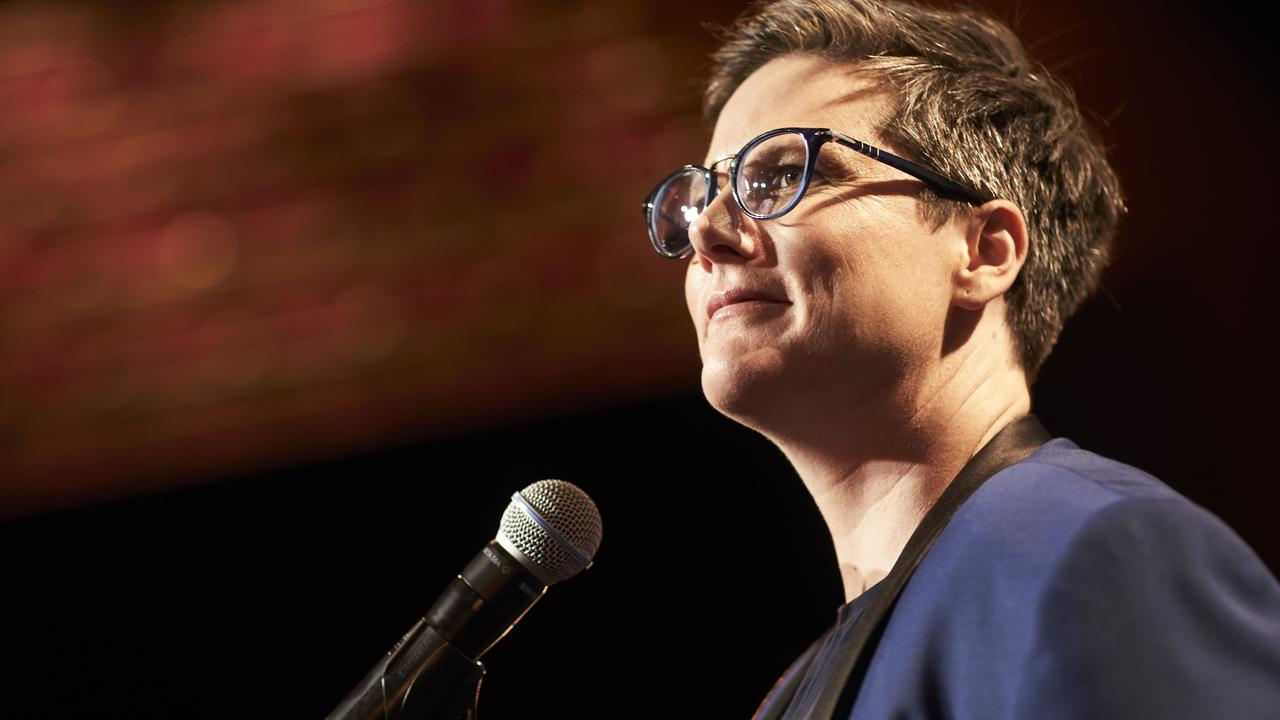 Hannah Gadsby's stand-up special Nanette has been nominated for an Emmy for Variety Special Writing