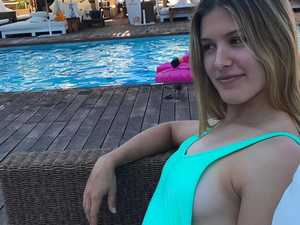 Bouchard burned by $63k hotel bill scam