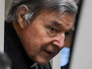 The document that damned George Pell