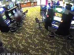 Urangan Kondari Hotel armed robbery