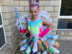 Book Week Costumes 2019