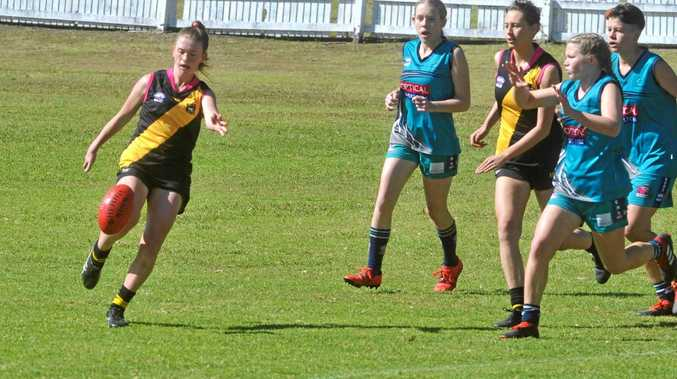 TIGERS TEST: Redemption on offer for Grafton grand finalists