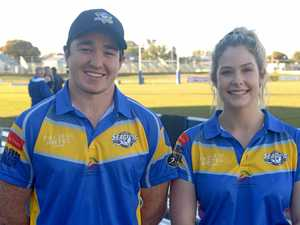 Cousins to lead the way on grand final day