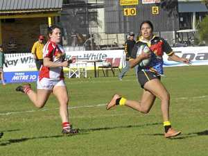 Buccanettes ready for historic first finals series clash