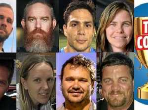 TOP COACH: Meet Round 4 of Gympie's Top Coach finalists
