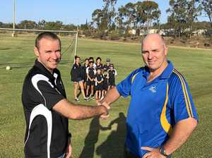 'Significant step forward': Central FC expand their base