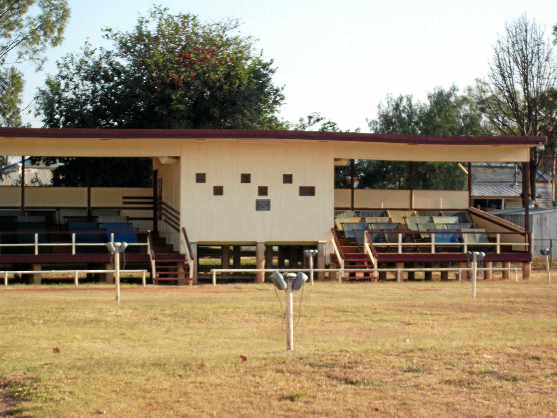 The Jericho Drive-In was built by Barcaldine Regional Council and opened on July 26, 1969.
