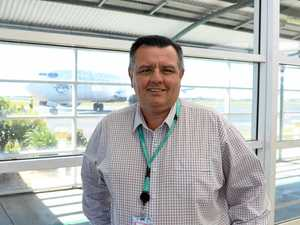FUTURE PROOF: Projects take off at Mackay Airport