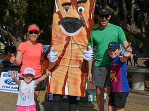 HAM IT UP: 12 must-do family events at BaconFest