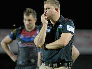 Relieved Cutters not feeling the pressure before Jets clash