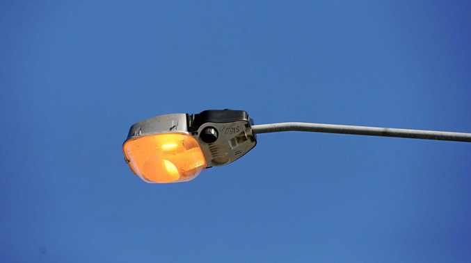 Council to investigate turning off street lights at night