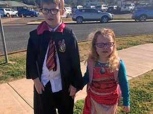 GALLERY: Readers share Book Week photos