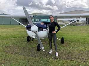'Most incredible feeling': Dreams take off at Qantas Academy