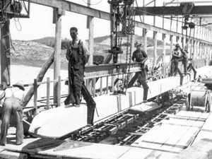 CELEBRATION: Port of Mackay turns 80