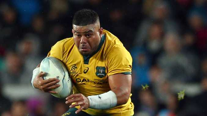 Team Misfit: Wallabies reveal World Cup squad