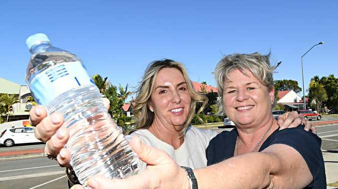 Water Angels' drought-assistance vision goes viral