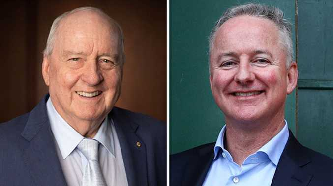 Nine boss: '2GB doesn't need Alan Jones'