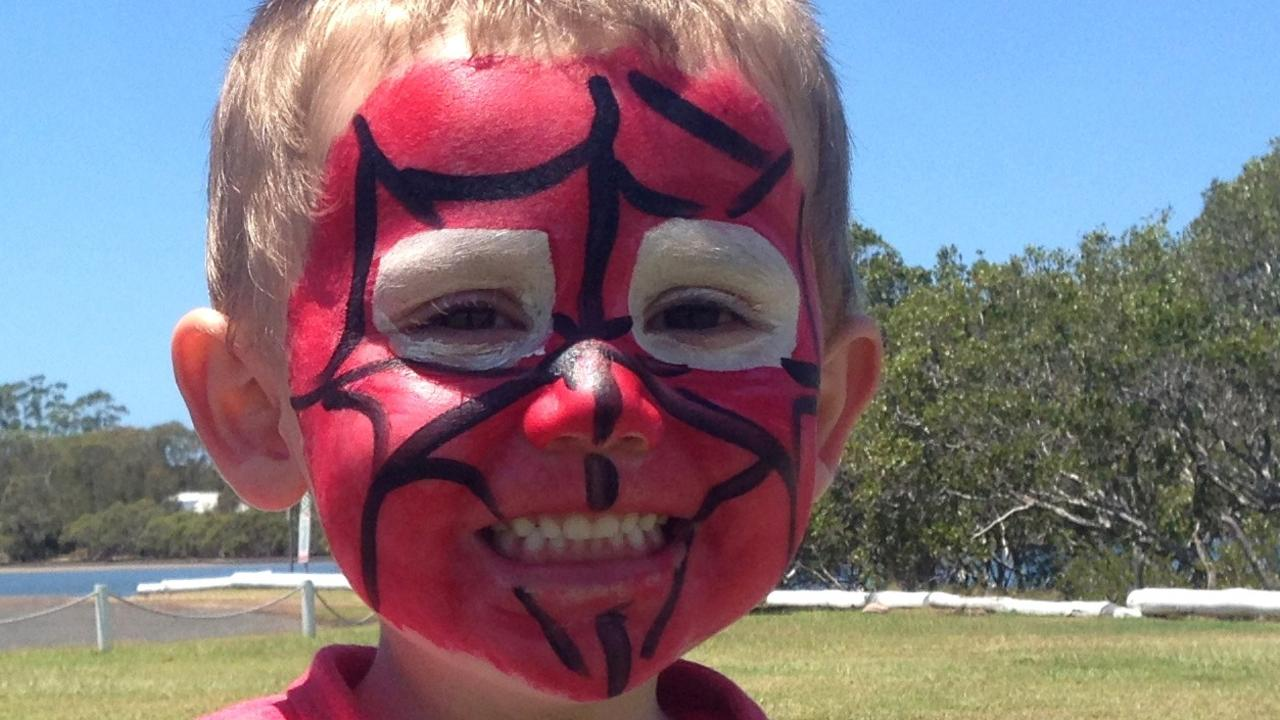 A supplied image of missing three-year-old boy William Tyrrell. Credit: AAP/NSW Police