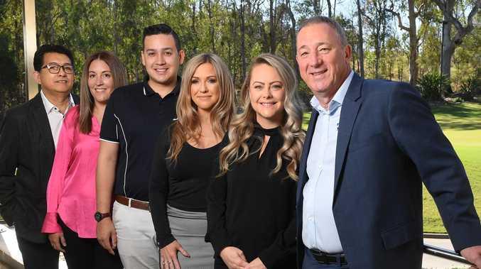FULL LIST: Business stars line up for glittering awards