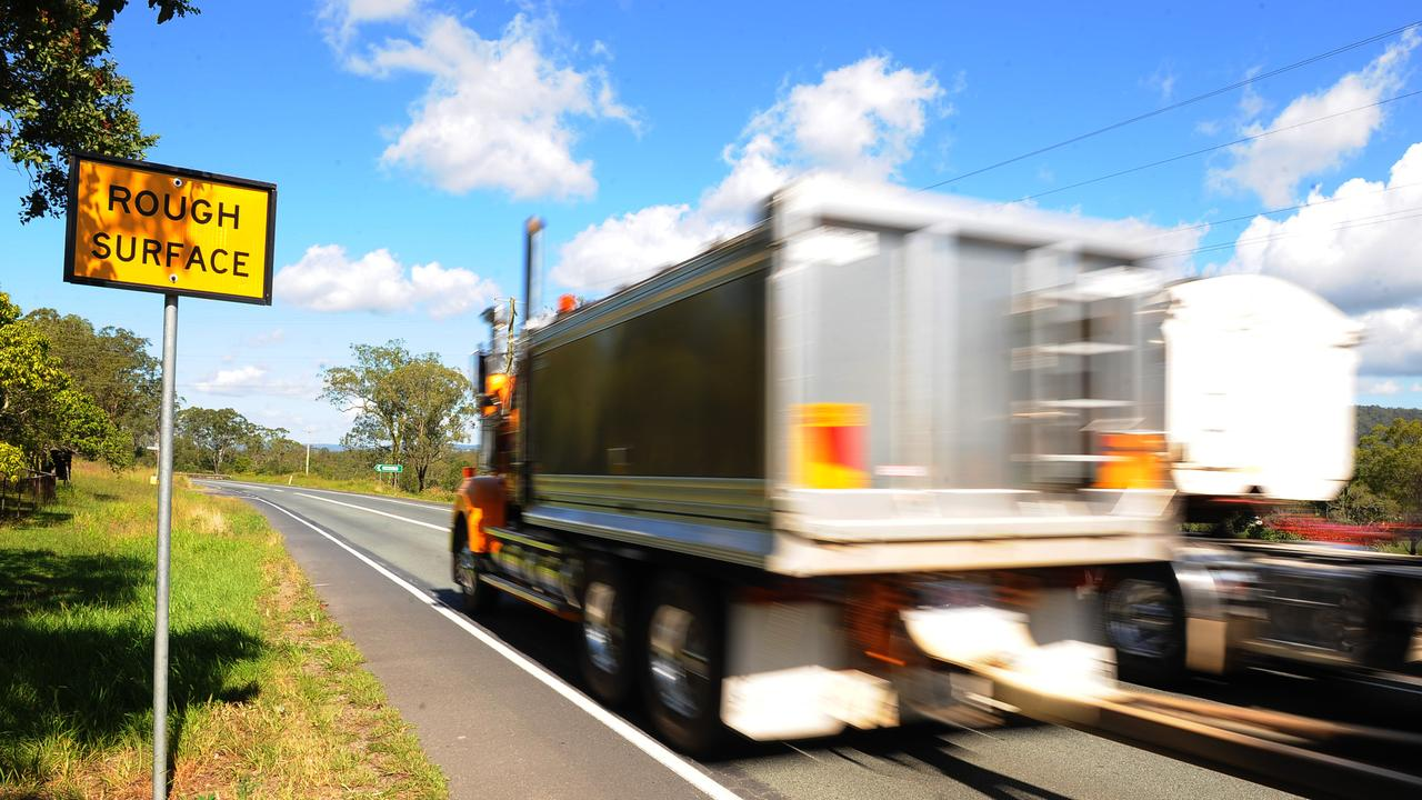 A section of the D'Aguilar Highway is to be upgraded between Caboolture and Wamuran.