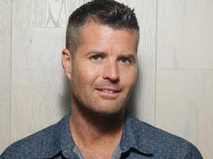Pete Evans weighs in on vegan parents