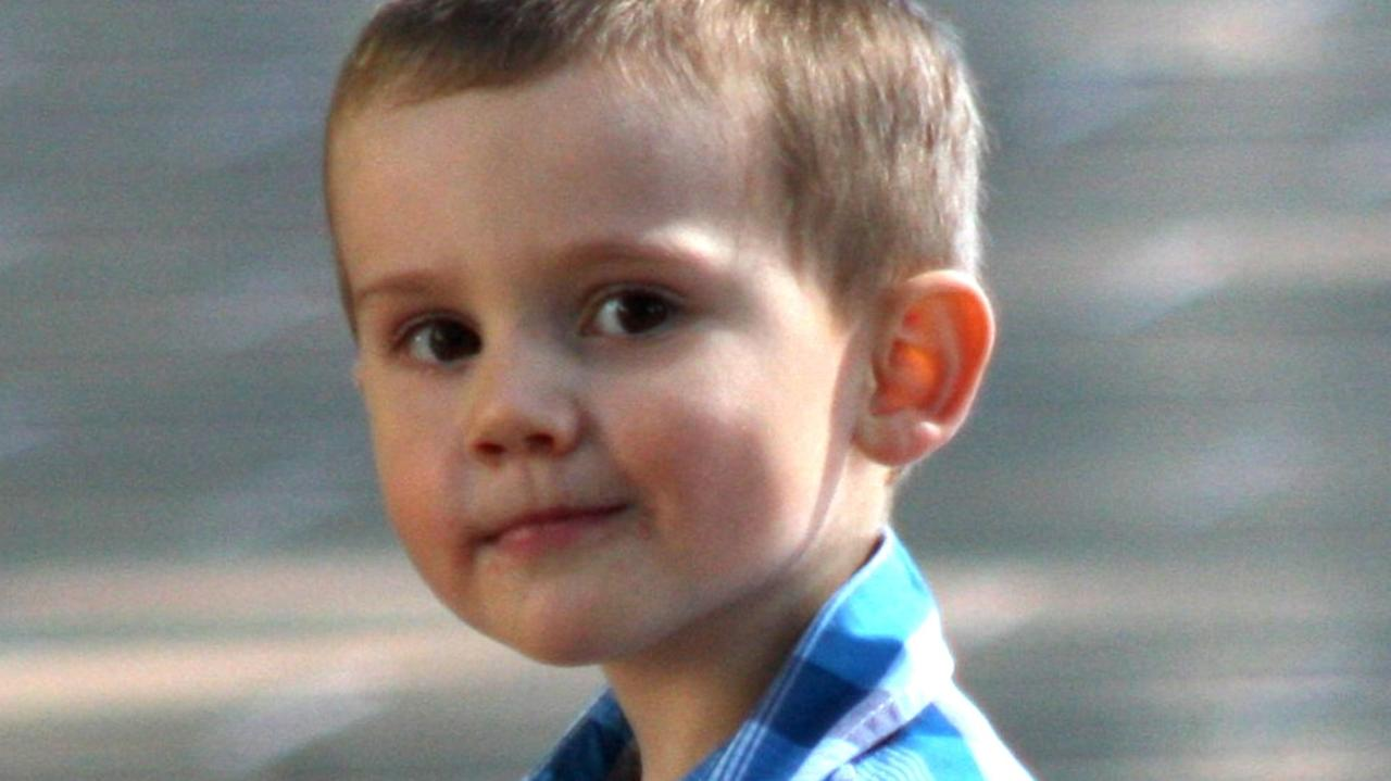 Missing boy William Tyrrell. Picture: AAP Image/NSW Police