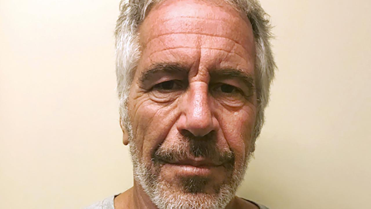 Jeffrey Epstein took his own life on August 10. Picture: New York State Sex Offender Registry via AP