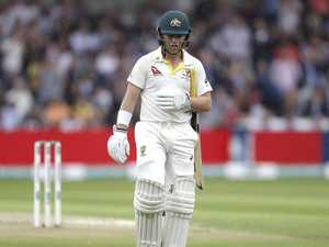 'Absolute joke': Ashes fans fume