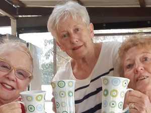 Laughs aplenty for Senior Citizens' Week show