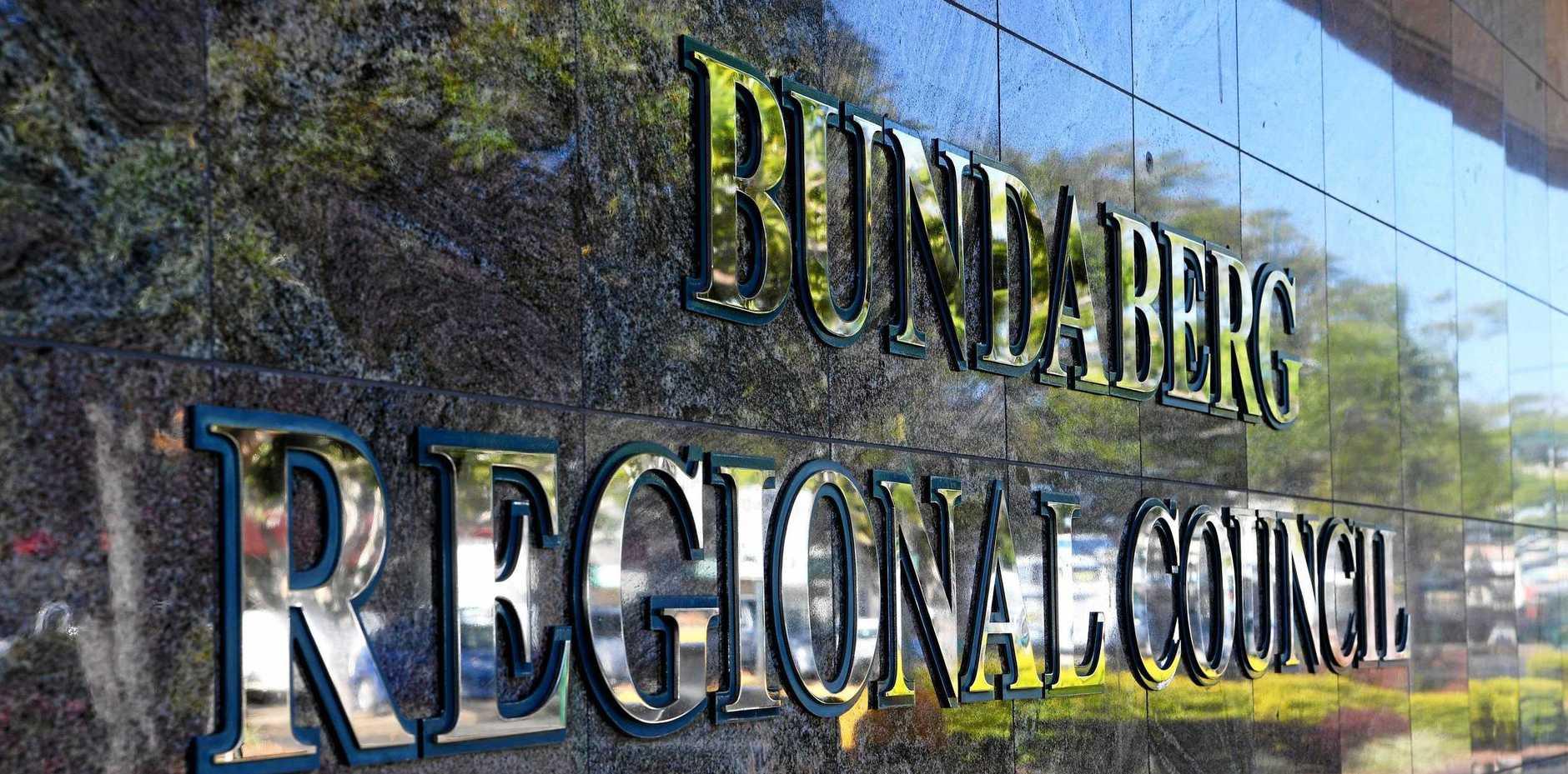 Bundaberg Regional Council.
