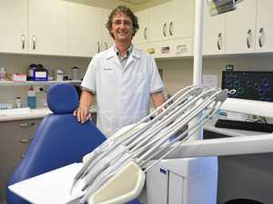 Bundaberg dentist pushes fluoride case