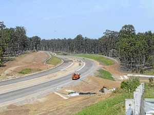New section of the Pacific highway upgrade now open