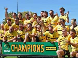 Emus pinch C-grade premiership win in a thriller