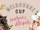 MELBOURNE CUP LUNCHEON  & AFTERPARTY at The Piano Bar