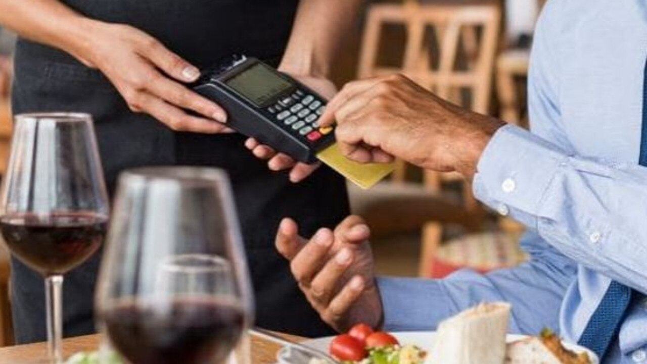 Millions of us are being guilt-tripped into leaving a tip — and EFTPOS machines are servers' weapon of choice.