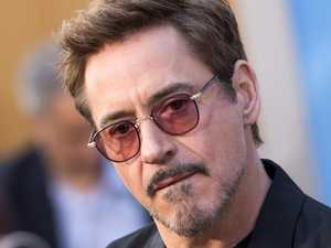 Why Downey Jr was arrested at Disneyland