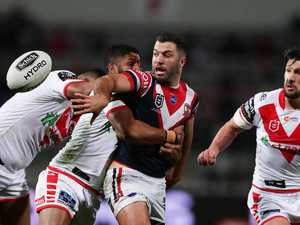 Are ruthless Roosters sure things for premiership?