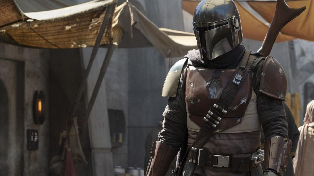 An episode of 'The Mandalorian' costs Disney nearly $15 million, according to people familiar with the matter. Photo: Lucasfilm