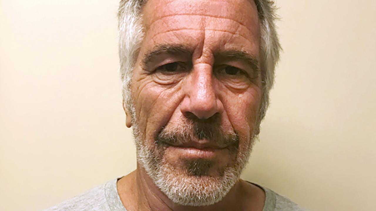 Jeffrey Epstein. Picture: New York State Sex Offender Registry via AP