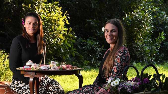 Boho Sisters' share family recipe for business success