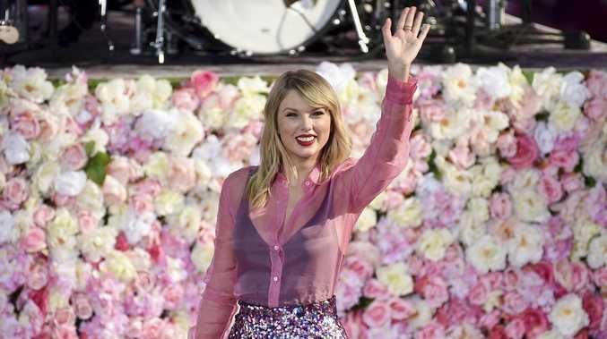 Secrets behind Taylor Swift's new lyrics