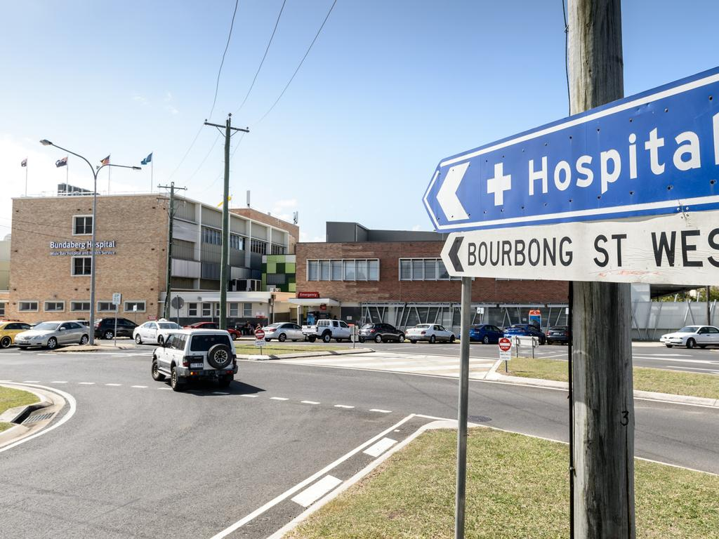 Planning has begun for a new Bundaberg Hospital, expected to be built by the mid-2020s.