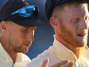 Scars won't heal soon for Root's fragile England