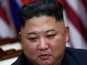 Kim Jong-un's brazen move
