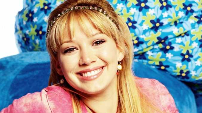 Hilary Duff confirms Lizzie Maguire revival