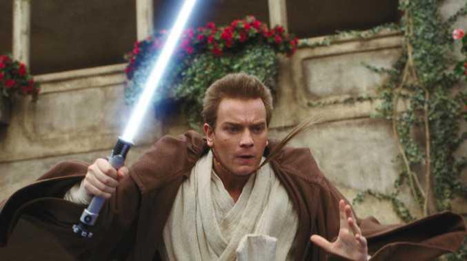 Ewan MacGregor to return as Obi-Wan Kenobi in TV series